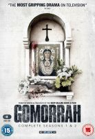 Gomorrah Season 3 123Movies