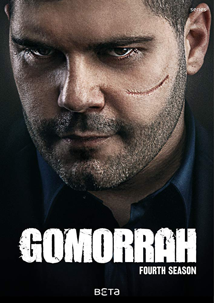 Gomorrah Season 4 123streams