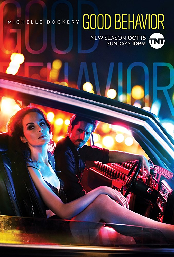 Good Behavior Season 2 123Movies