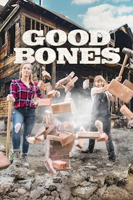 Watch Series Good Bones Season 4