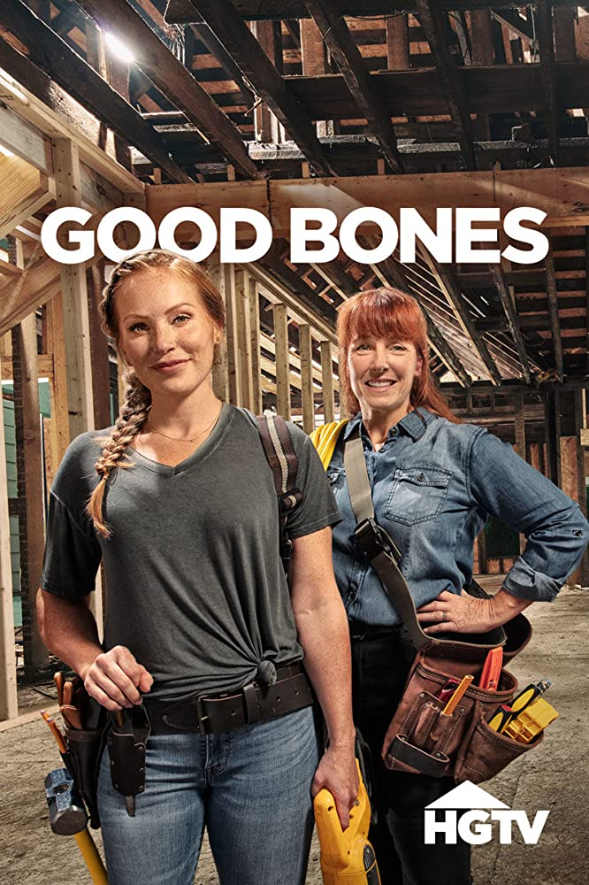Watch Free HD Series Good Bones Season 5