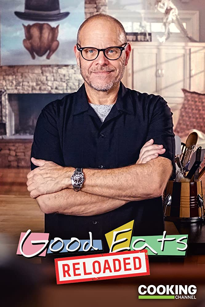 Good Eats Reloaded Season 2 123Movies