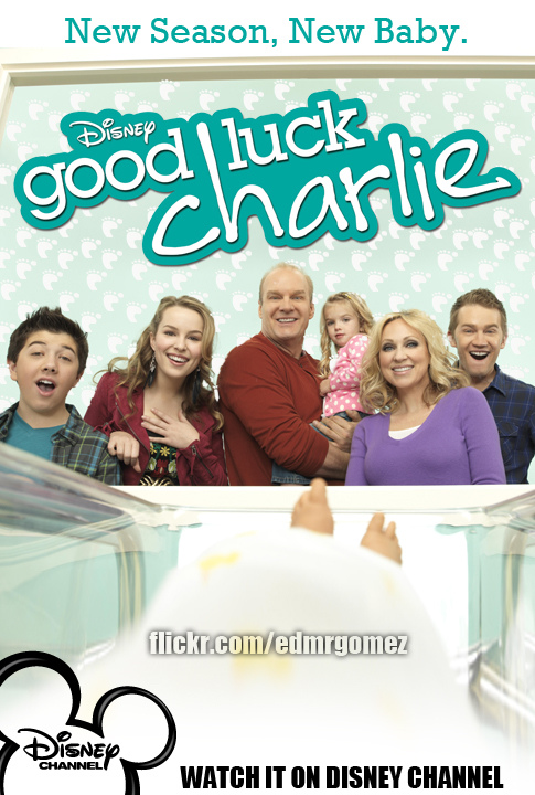 Good Luck Charlie Season 1 Projectfreetv