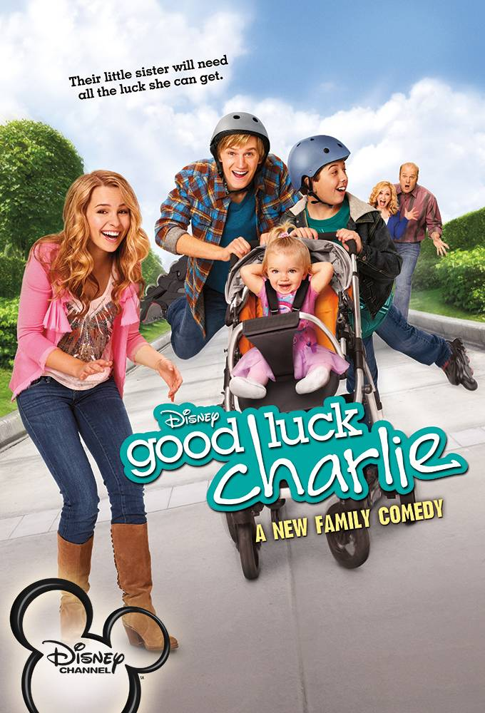 Good Luck Charlie Season 2 123Movies