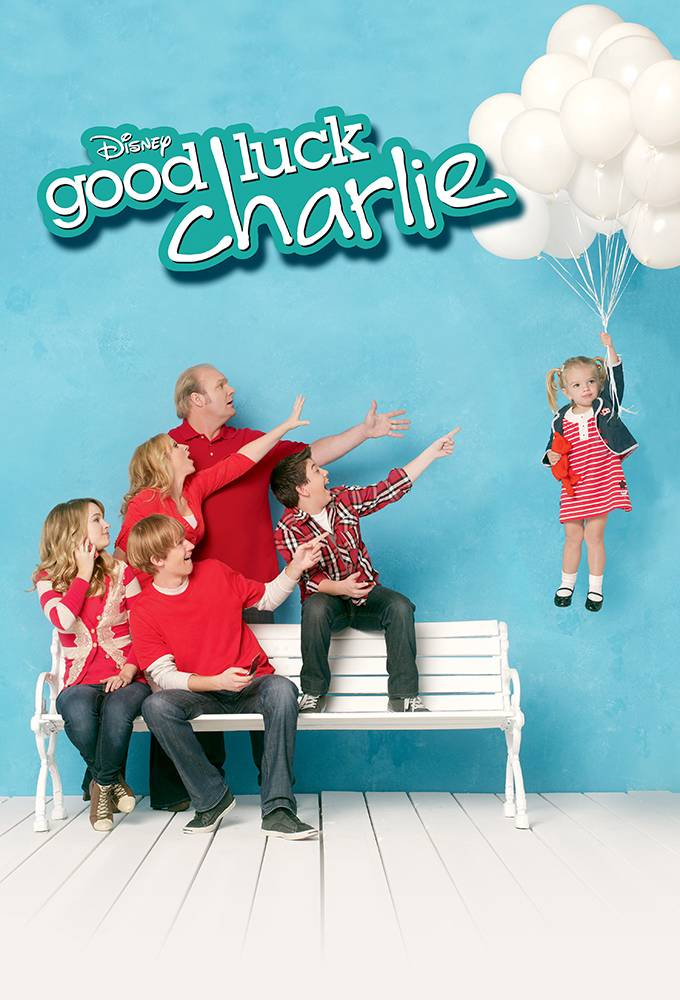 Good Luck Charlie Season 4 123streams