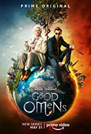 Watch Series Good Omens Season 1