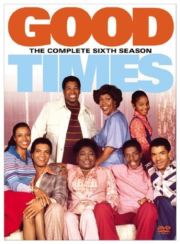 Watch Series Good Times  Season 5