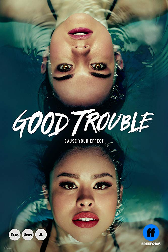 Watch Series Good Trouble Season 1
