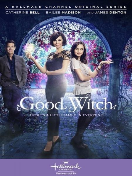 Good Witch Season 1 123Movies