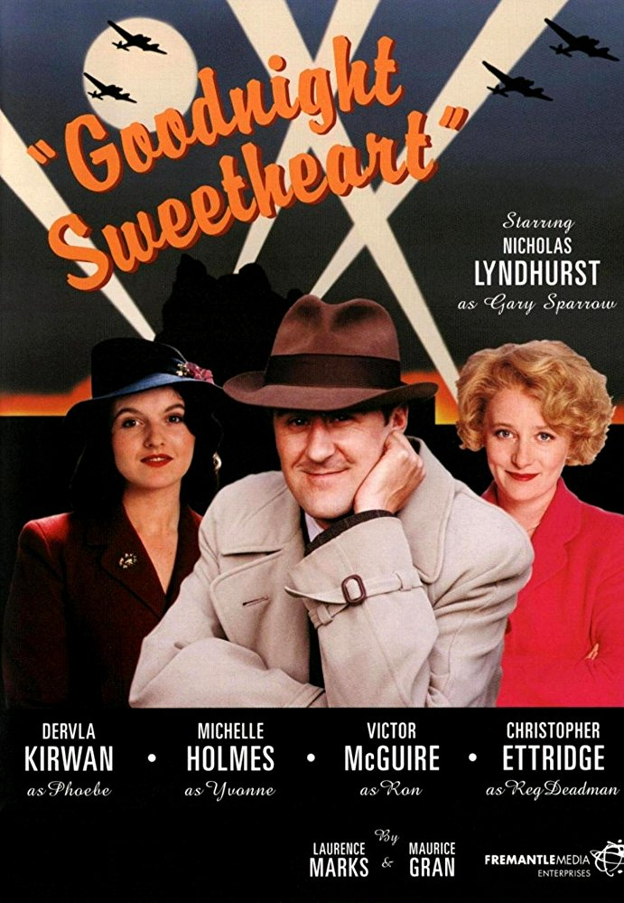 Watch Series Goodnight Sweetheart Season 1