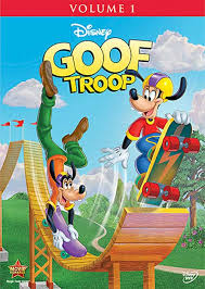 Watch Series Goof troop season 1 Season 1