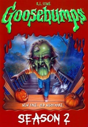 Goosebumps Season 2 123Movies