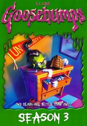 Goosebumps Season 3 123streams