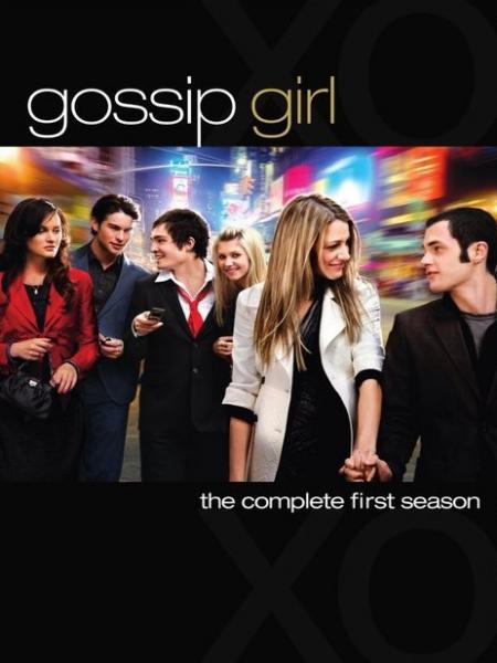 Watch Series Gossip Girl Season 1