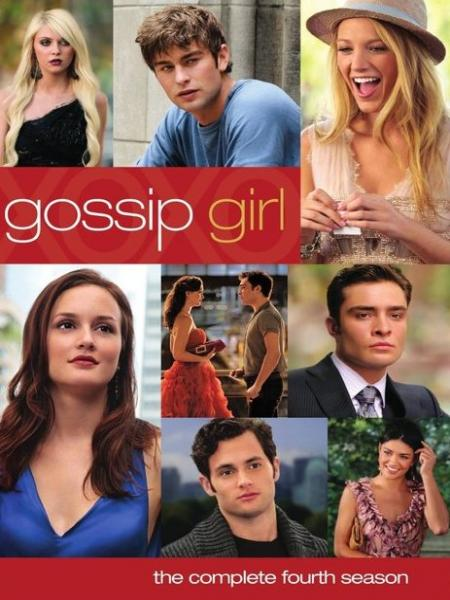 Gossip Girl Season 4 123streams