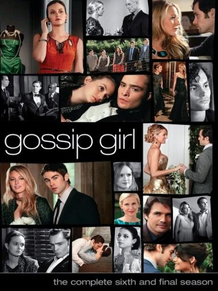 Gossip Girl Season 6 123Movies