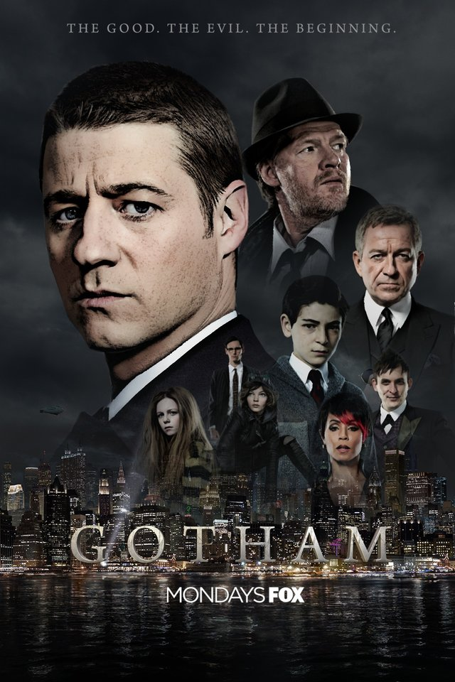 Gotham Season 1 123streams