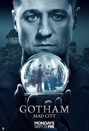 Gotham Season 3 123movies