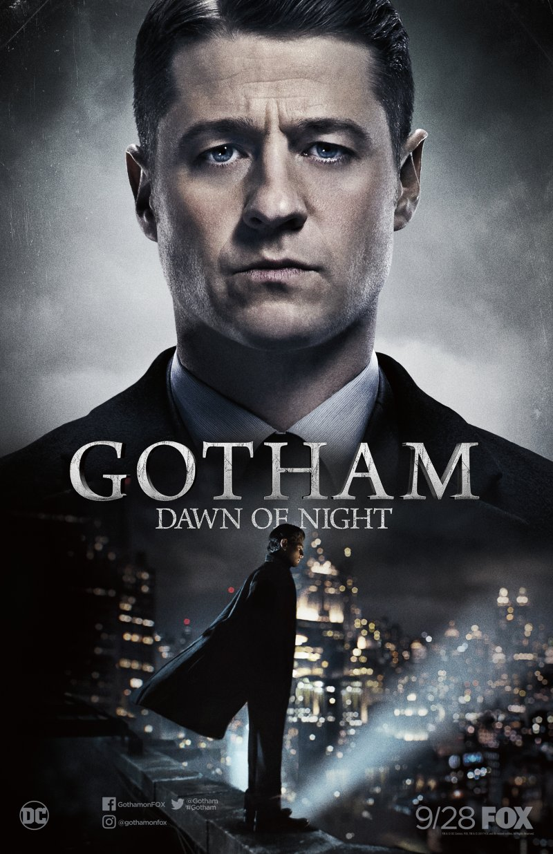 Watch Series Gotham Season 5