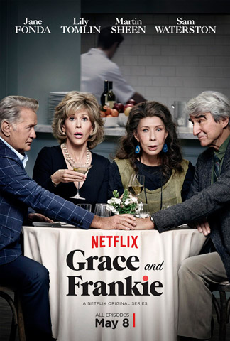 Grace and Frankie Season 2 123Movies