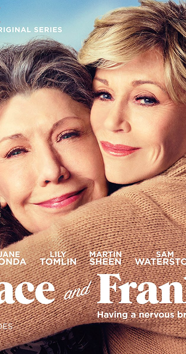 Grace and Frankie Season 4 123streams