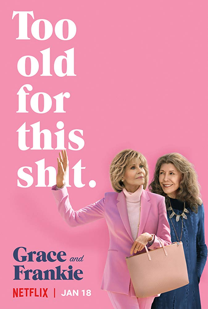 Watch Series Grace and Frankie Season 5