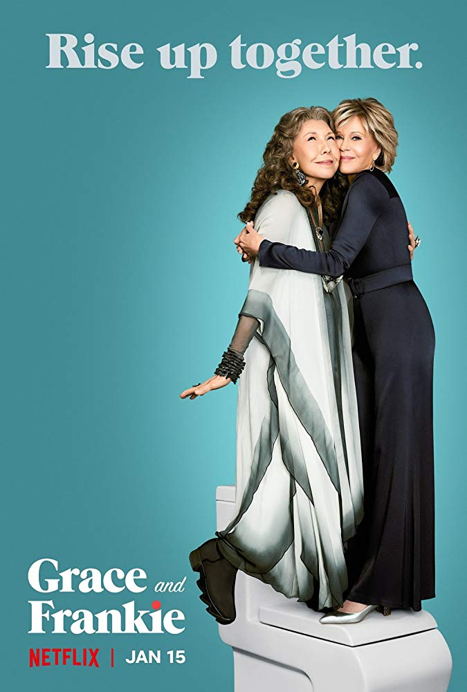 Grace and Frankie Season 6 123Movies