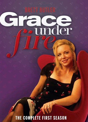 Watch Series Grace Under Fire Season 3