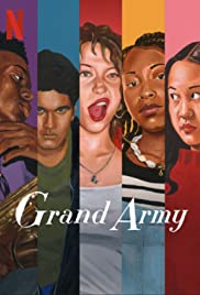 Grand Army Season 1 123Movies
