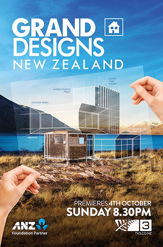 Grand Designs New Zealand Season 3 123Movies