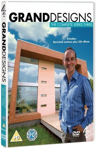 stream Grand Designs Season 18