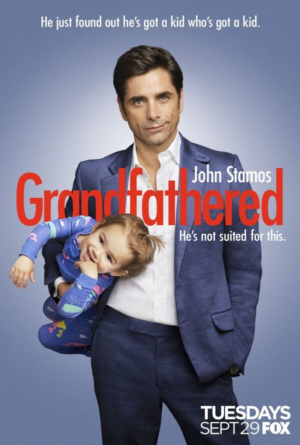 Grandfathered Season 1 123streams