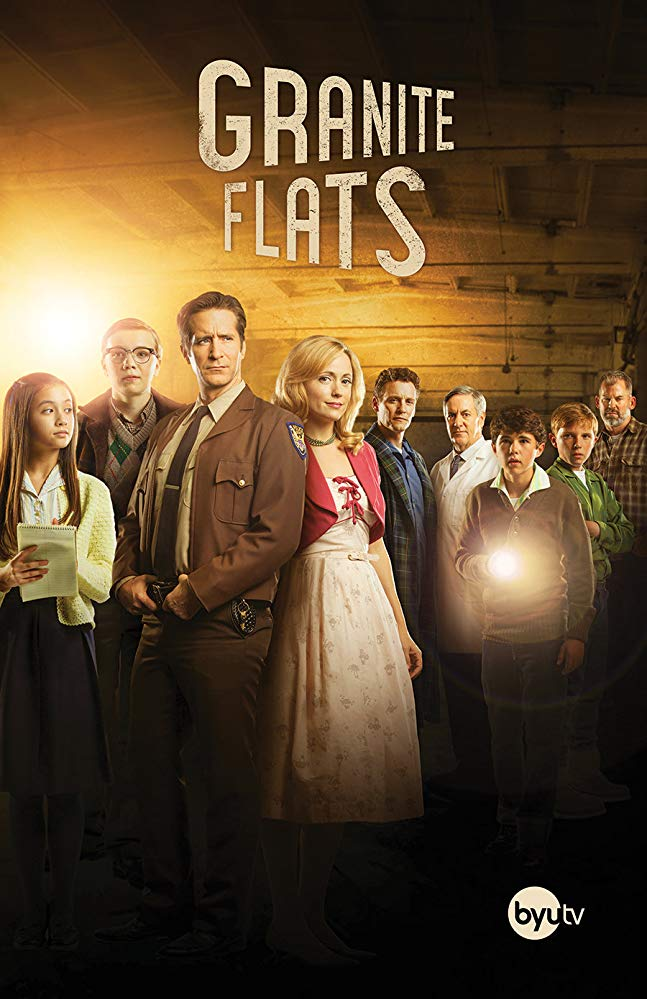 Granite Flats Season 2 123Movies