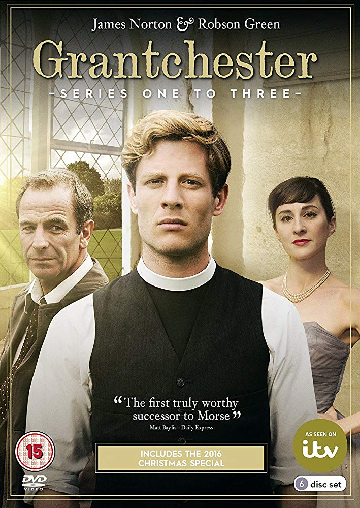 Grantchester Season 4 123Movies