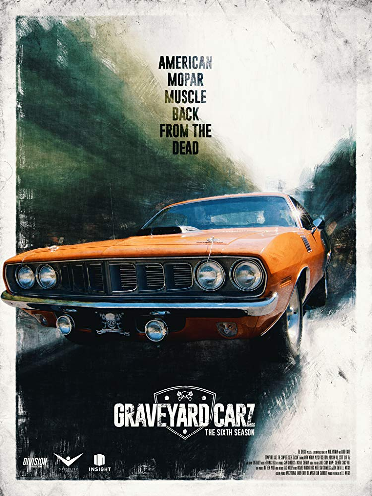Graveyard Carz Season 1 solarmovie