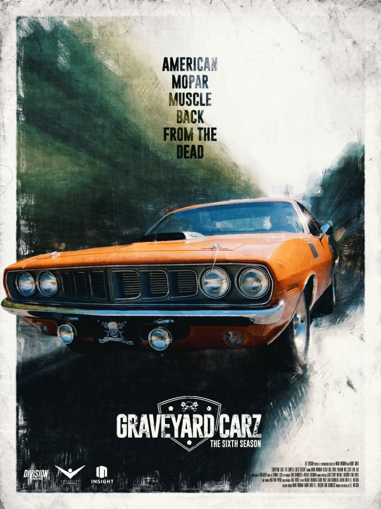 Watch Series Graveyard Carz Season 6