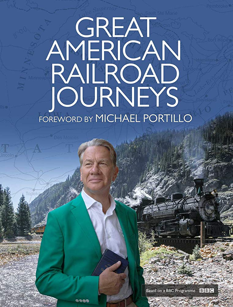 Great American Railroad Journeys Season 2 123Movies