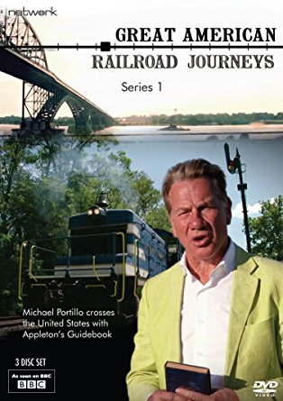 Great American Railroad Journeys Season 3 123movies