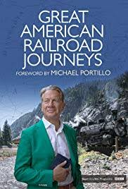 Great American Railroad Journeys Season 4 123Movies