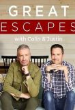 Great Escapes with Colin and Justin Season 1 123Movies