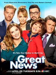 Great News Season 1 123Movies