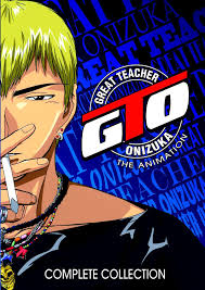 Great Teacher Onizuka Season 1 123streams