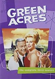 Green Acres season 1 Season 1 fmovies