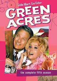 Green Acres season 6 Season 1 123Movies