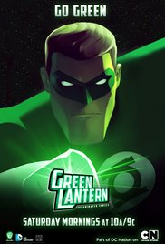 Green Lantern The Animated Series Season 1 123streams