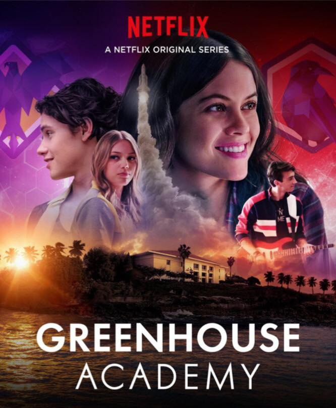 Greenhouse Academy Season 2 Full Episodes 123movies