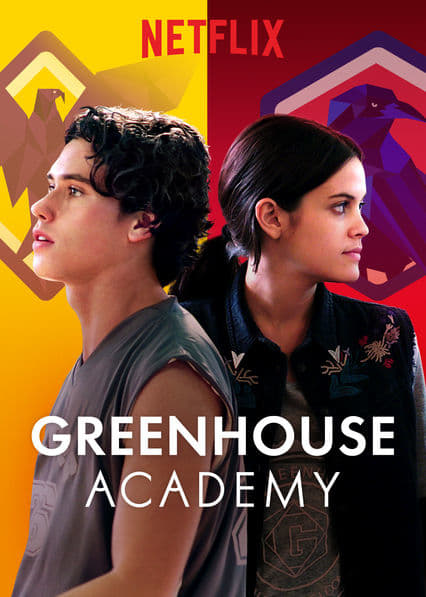 Greenhouse Academy Season 3 123Movies