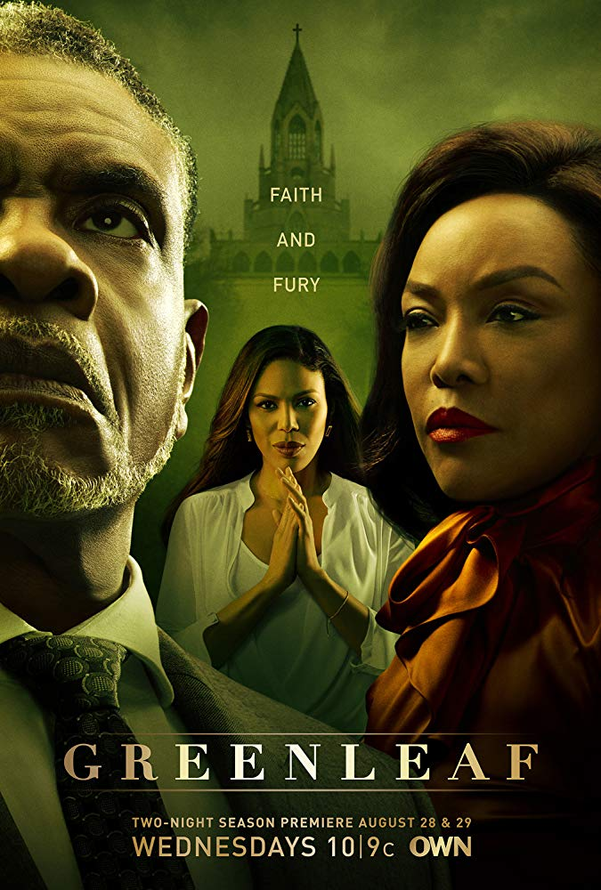 Watch Free HD Series Greenleaf Season 5