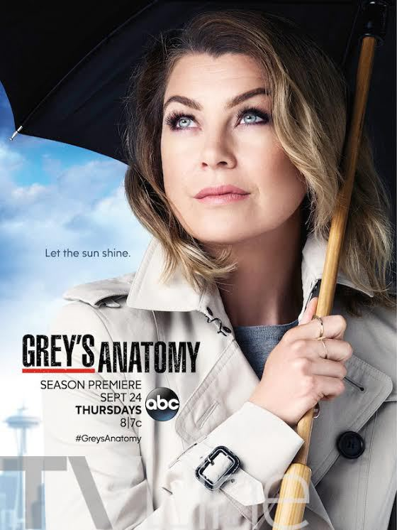 Greys Anatomy Season 12 123Movies