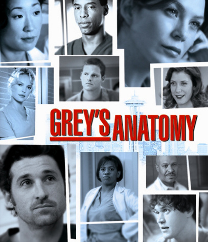 Greys Anatomy Season 2 123Movies